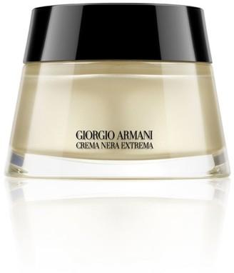Giorgio Armani Crema Nera Extrema Supreme Recover Balm Anti-Aging Mask