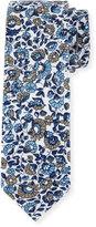 Original Penguin Pastry Floral-Print Tie