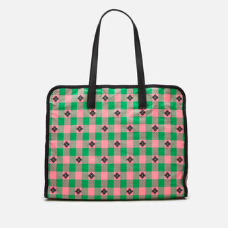 Kate Spade Women's Sylvia Extra Large Tote Bag - Multi