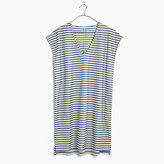 Madewell Striped Vacances Dress