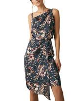 Reiss Ostia Mini Dress