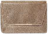 Dorothy Perkins Gold Chainmail Clutch