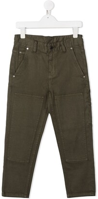 Stella Mccartney Kids Slim-Fit Jeans