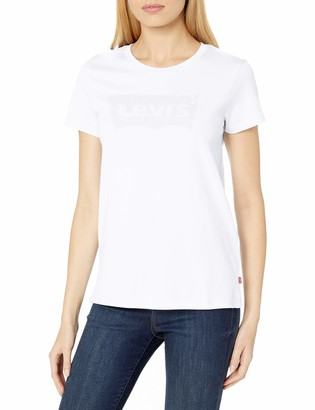 Levi's Women's The Perfect Tee Shirt