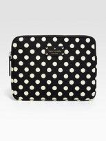 Kate Spade La Pavillion Neoprene Sleeve for iPad 2 & 3