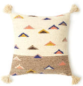 Minna Wool & Cotton Mountain Pillow