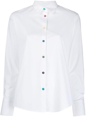 Paul Smith poplin shirt