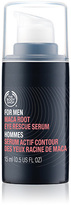 The Body Shop For Men Maca Root Eye Rescue Serum
