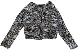La Petite Francaise Multicolour Cotton Jacket for Women