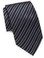 Eton Italian Silk Multi-Stripe Tie