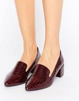 Asos Sia Pointed Heels