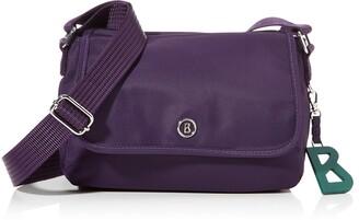Bogner Womens 4190000117 Shoulder Bag