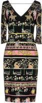 Class Roberto Cavalli Knee-length dresses - Item 34806967