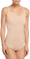 Wolford Cotton Contour Forming Bodysuit