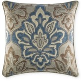 "Croscill Captain's Quarters 18"" Square Decorative Pillow"