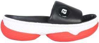 Alexander Wang A1 Slide Sandals