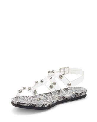 Vince Camuto Girls' Dress Sandal Ballet Flat