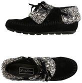 Beverly Feldman Ankle boots