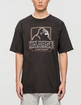 XLarge Central S/S T-Shirt