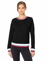 Marc New York Performance Womens Weekend French Terry Long Sleeve Pullover