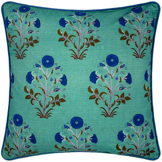 DAY Birger et Mikkelsen Samode Rose Printed Cushion Cover - 50x50cm - Agath