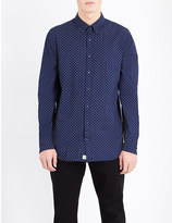 Tommy Hilfiger Bleeker regular-fit cotton shirt