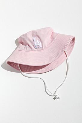 New Era UO Exclusive Los Angeles Dodgers Washed Boonie Bucket Hat