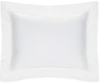 Sferra Celeste Boudoir Sham - White