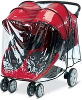 Britax USA B-Agile Double Stroller Rain Cover