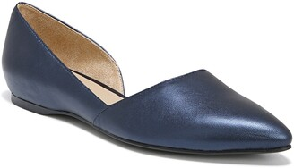 Naturalizer Samantha 2 Flat