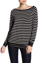 Tart Tammy Raglan Pullover Sweater