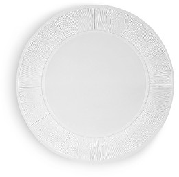 Michael Aram Ivy & Oak Dinner Plate
