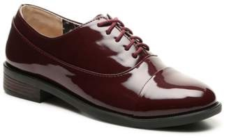 Restricted Teddy Oxford