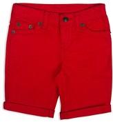 True Religion Boys' Geno Slim Fit Shorts - Sizes 2-18
