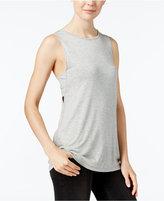 Kensie Subtle Cutout T-Shirt