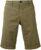 Moncler chino shorts - men - Cotton/Spandex/Elastane - 46