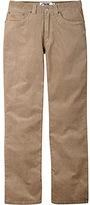 Men's Mountain Khakis Canyon Cord Pant 34