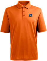 Antigua Men's Auburn Tigers Pique Xtra Lite Polo