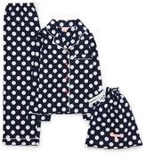 Jigsaw Girls Polka Dot Pyjamas