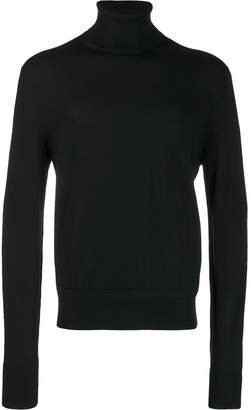 Tom Ford turtleneck knitted sweater