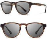 Shwood 'Francis' 49mm Polarized Sunglasses