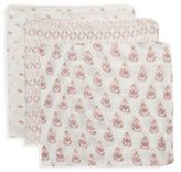Aden Anais Swaddling Blankets- Set of 3