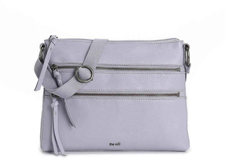 5d93403f2f Reseda Leather Crossbody Bag - Women's