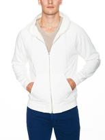 BLK DNM Zip Hoodie Sweatshirt 3