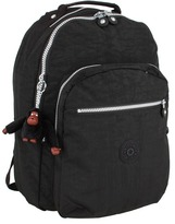 Kipling Seoul Backpack with Laptop Protection Backpack Bags
