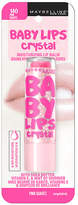 Maybelline Baby Lips Crystal Lip Balm