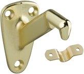 Stanley 756051 - Bright Brass Heavy Duty Handrail Bracket
