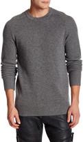 Helmut Lang Cashmere Crew Neck Sweater