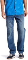 Tommy Bahama Cooper Straight Leg Jean - 30-34 Inseam