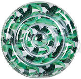 One Kings Lane Luxe Twin Round Float - Green